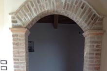 Ristrutturazione portale
